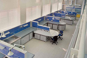 Banchi Per Laboratori